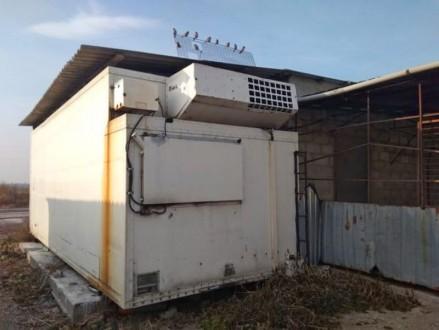 Недвижимость + готовый бизнес. Животноводческая ферма с бойней. Все коммуникации. Запорожье, Запорожская область. фото 3