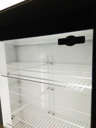 Продаємо шафи морозильні бв в пофарбованому для магазина стані 800-1400 літрів.. Луцк, Волынская область. фото 3