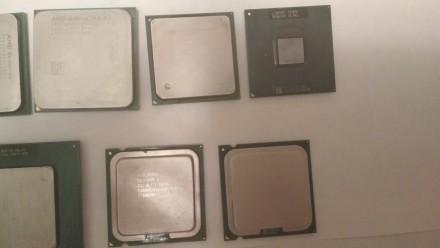 Продам процессоры все рабочие проверенные:  1. AMD Sempron SDA3000AI02BX - 50г. Одесса, Одесская область. фото 7