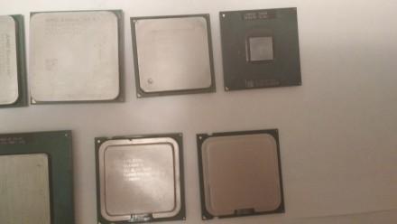 Продам процессоры все рабочие проверенные:  1. AMD Sempron SDA3000AI02BX - 50г. Одесса, Одесская область. фото 6