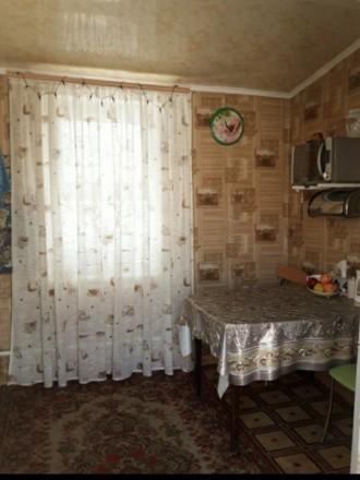 173037 Одноэтажный дом в районе Молодой гвардии на улице Наклонной площадью 100 . Суворовский, Одесса, Одесская область. фото 11