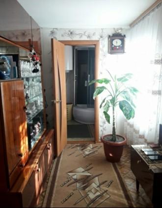 173037 Одноэтажный дом в районе Молодой гвардии на улице Наклонной площадью 100 . Суворовский, Одесса, Одесская область. фото 12