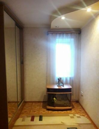 173037 Одноэтажный дом в районе Молодой гвардии на улице Наклонной площадью 100 . Суворовский, Одесса, Одесская область. фото 4