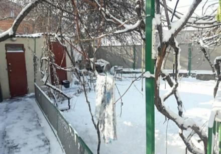 173037 Одноэтажный дом в районе Молодой гвардии на улице Наклонной площадью 100 . Суворовский, Одесса, Одесская область. фото 9