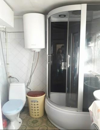 173037 Одноэтажный дом в районе Молодой гвардии на улице Наклонной площадью 100 . Суворовский, Одесса, Одесская область. фото 7