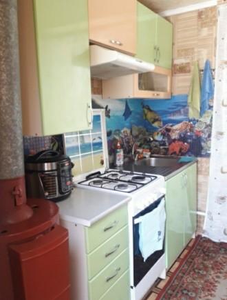 173037 Одноэтажный дом в районе Молодой гвардии на улице Наклонной площадью 100 . Суворовский, Одесса, Одесская область. фото 6