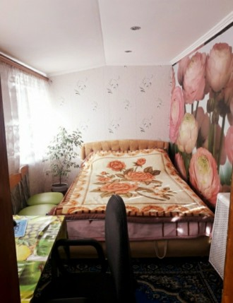 173037 Одноэтажный дом в районе Молодой гвардии на улице Наклонной площадью 100 . Суворовский, Одесса, Одесская область. фото 5