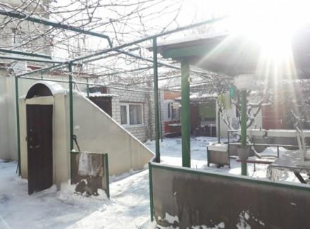 173037 Одноэтажный дом в районе Молодой гвардии на улице Наклонной площадью 100 . Суворовский, Одесса, Одесская область. фото 8