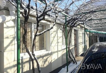 173037 Одноэтажный дом в районе Молодой гвардии на улице Наклонной площадью 100 . Суворовский, Одесса, Одесская область. фото 1