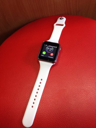 Продам новые оригинальные смарт-часы Smart Watch A1. Привёз из Китая на подарки . Киев, Киевская область. фото 4