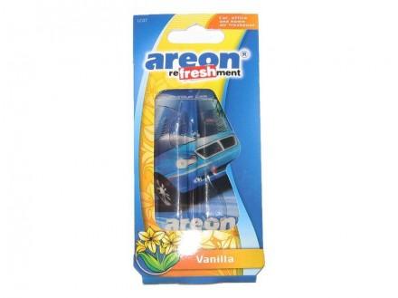 Освежитель воздуха гель AREON-VIP