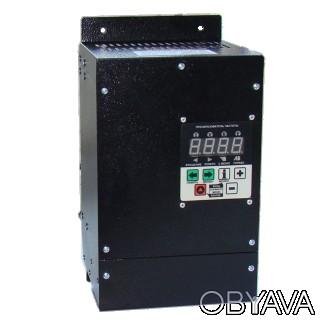 Частотный преобразователь CFM310 (7,5 кВт, питание от 380 В, 3 фазы)