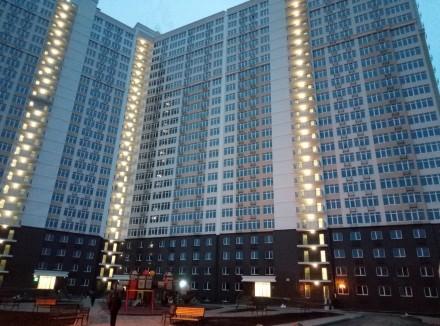 Аренда квартиры в центре в новом доме Цены от 1999 до 2999 грн/мес. Одесса. фото 1