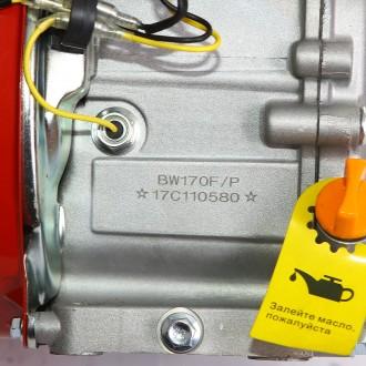 Двигатель бензиновый BULAT BW170F-S/20 (шпонка, вал 20 мм, 7 л.с.) (Weima 170) . Киев, Киевская область. фото 10