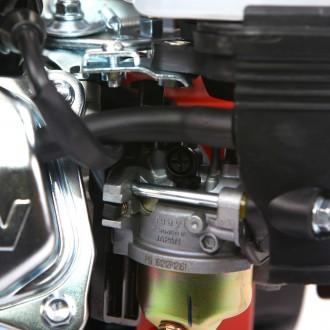 Двигатель бензиновый BULAT BW170F-S/20 (шпонка, вал 20 мм, 7 л.с.) (Weima 170) . Киев, Киевская область. фото 9