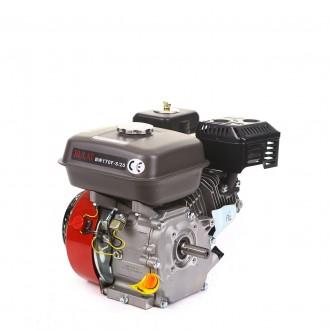 Двигатель бензиновый BULAT BW170F-S/20 (шпонка, вал 20 мм, 7 л.с.) (Weima 170) . Киев, Киевская область. фото 6