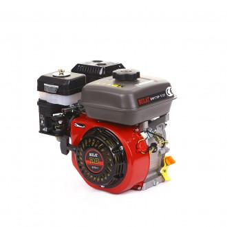 Двигатель бензиновый BULAT  BW170F-T/25 (для BT1100) (шлицы 25 мм, 7 л.с.) (Weim. Киев. фото 1
