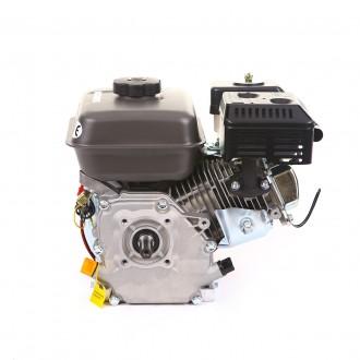 Двигатель бензиновый BULAT BW170F-T/20 (шлицы 20 мм, 7 л.с.) (Weima 170) Двигат. Киев, Киевская область. фото 5