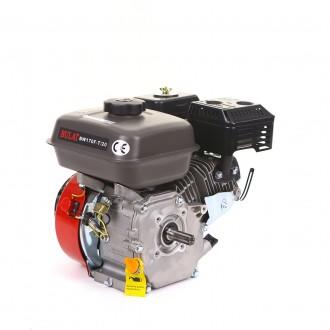 Двигатель бензиновый BULAT BW170F-T/20 (шлицы 20 мм, 7 л.с.) (Weima 170) Двигат. Киев, Киевская область. фото 6