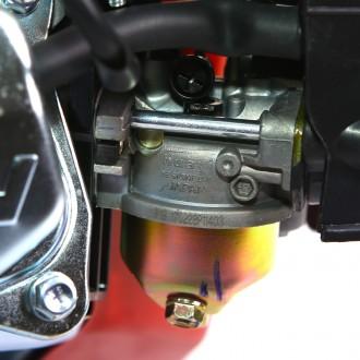 Двигатель бензиновый BULAT BW170F-T/20 (шлицы 20 мм, 7 л.с.) (Weima 170) Двигат. Киев, Киевская область. фото 9