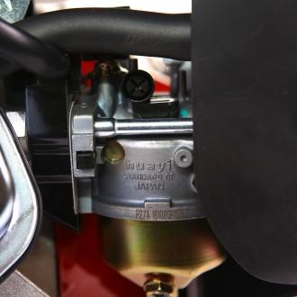 Двигатель бензиновый BULAT BW192F-S (шпонка, 18 л.с., ручн. стартер) (Weima 192. Киев, Киевская область. фото 5
