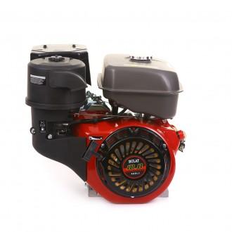 Двигатель бензиновый BULAT BW192F-S (шпонка, 18 л.с., ручн. стартер) (Weima 192. Киев, Киевская область. фото 3