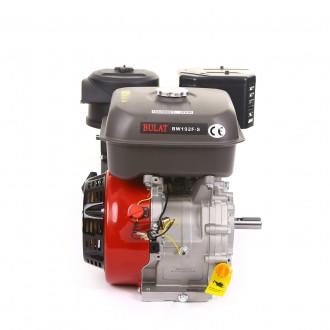 Двигатель бензиновый BULAT BW192F-S (шпонка, 18 л.с., ручн. стартер) (Weima 192. Киев, Киевская область. фото 8
