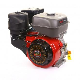 Двигатель бензиновый BULAT BW192F-S (шпонка, 18 л.с., ручн. стартер) (Weima 192. Киев, Киевская область. фото 2