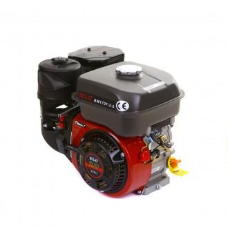 Двигатель бензиновый BULAT BW170F-S/20 NEW (шпонка, вал 20 мм, 7 л.с.) (Weima 17. Киев, Киевская область. фото 9