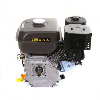 Двигатель бензиновый BULAT BW170F-S/20 NEW (шпонка, вал 20 мм, 7 л.с.) (Weima 17. Киев, Киевская область. фото 6