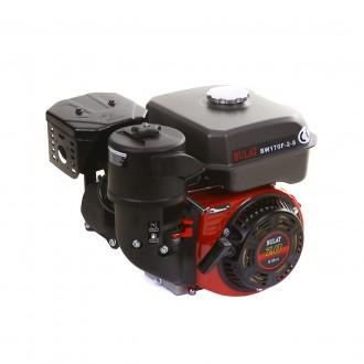 Двигатель бензиновый BULAT BW170F-S/20 NEW (шпонка, вал 20 мм, 7 л.с.) (Weima 17. Киев, Киевская область. фото 3
