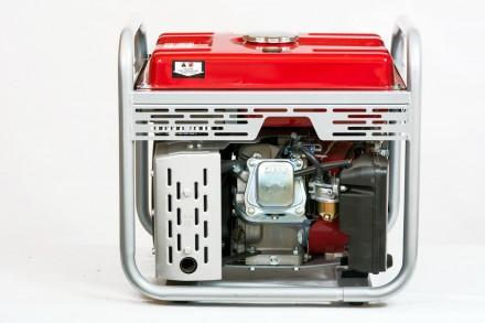 Генератор инверторный бензиновый WEIMA WM3500і Инверторный генератор Weima WM350. Киев, Киевская область. фото 7