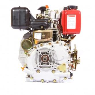 Дизельный двигатель Weima WM178F (вал под шлицы 25 мм) Создатели Weima WM178F по. Киев, Киевская область. фото 6