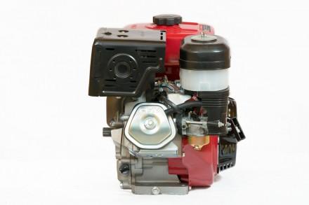 Двигатель бензиновый Weima WM177F-T Двигатель бензиновый Weima WM177F-T есть ко. Киев, Киевская область. фото 3