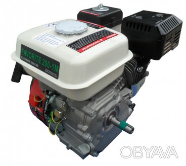 Модель двигателя: E200 Вид двигателя: бензиновый Тип двигателя: 4-тактный, OHV . Киев, Киевская область. фото 1