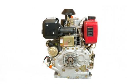 Двигатель дизельный Weima WM188FBE Дизельный двигатель Weima WM188FBE большой мо. Киев, Киевская область. фото 4