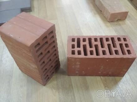 Продам кирпич блок двойной 2НФ СБК