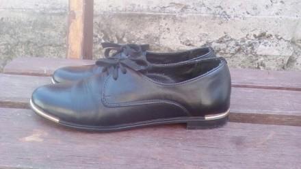 Туфли. Змиев. фото 1