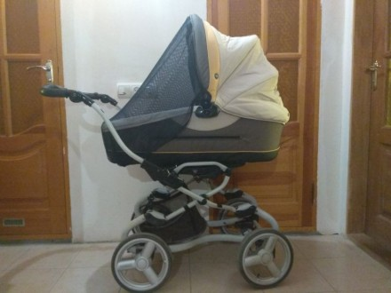 Детская коляска 2в1. Одесса. фото 1