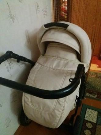 Дитяча коляска adamex nitro 2in1. Калуш. фото 1
