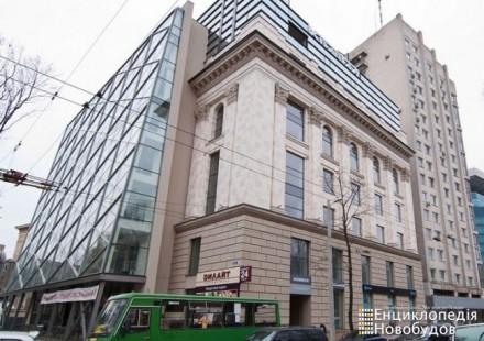 Сдам офис в 1 минуте от метро Университет в БЦ Квартал. Харьков. фото 1