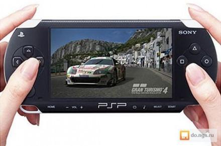 Продам Sony PSP 3008 б/у. Полтава. фото 1