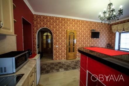 Центр Старого города! Посуточно сдаются студио -апартаменты с новым евро ремонто. Каменец-Подольский, Каменец-Подольский, Хмельницкая область. фото 1