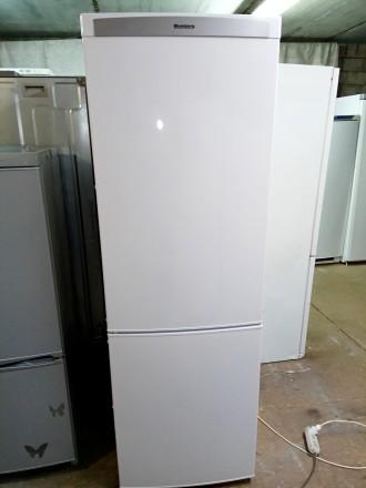 Холодильник б\у из Германии No Frost. Киев. фото 1