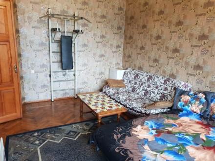 комнаты возле жд вокзала и привоза, рядом море,. Одесса. фото 1