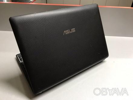 Нетбук Asus Eee PC R11CX