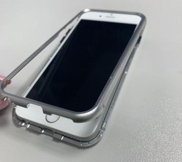 Магнитный чехол айфон iPhone 6/6s/7/8/7+/8/10, Х НОВИНКА 2018. Черкассы. фото 1