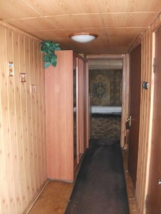 Сдам уютную,тёплую часть дома. Белая Церковь. фото 1
