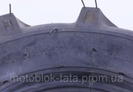 """Покрышка с камерой 5.00*10 """"елочка"""". Данная покрышка предназначена для мотоблоко. Киев, Киевская область. фото 4"""
