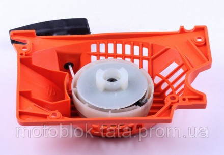Стартер ручной (мягкий пуск) - GL43/45. Киев. фото 1
